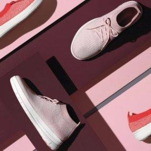 8折+包邮FitFlop官网 全场鞋履热卖 收超舒服健步鞋