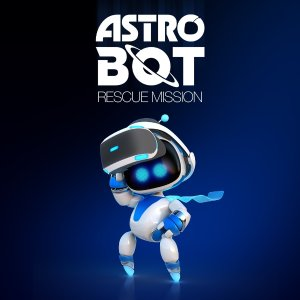 ASTRO BOT Rescue Mission on PS4 | Official PlayStation™Store US