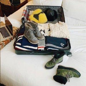 $51.72(原价$144.24) 黄金6码史低价:Sorel 女士防水短靴特卖 加拿大品牌冬季必备