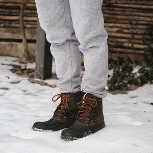 Get 65% offSelect Men's and Women's Boots on Sale @ Sperry