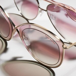Up to 65% off + extra 50% offDior、Tom Ford sunglasses @Barneys Warehouse