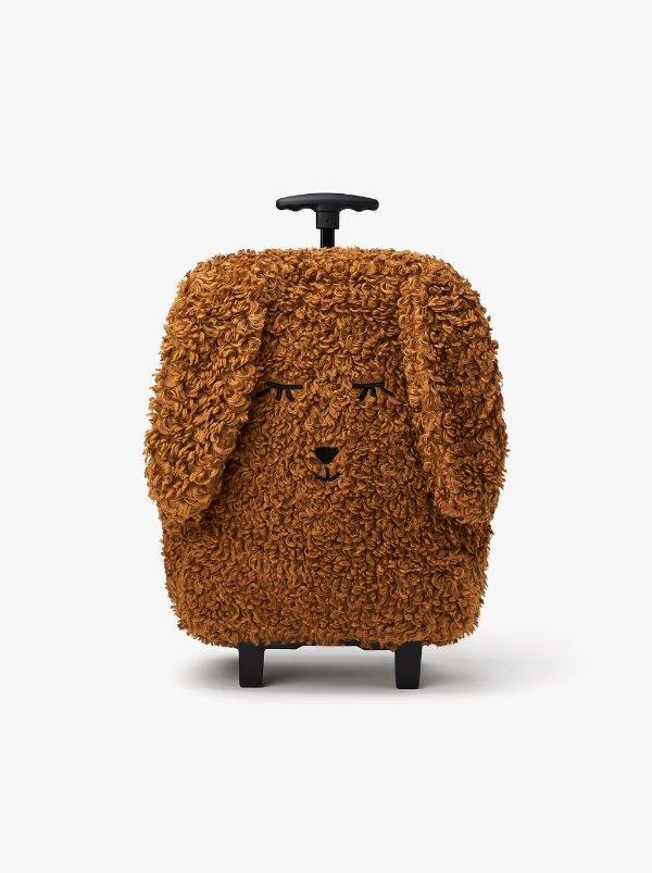 狗子登机箱