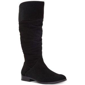 Style & CoKelimae 长筒靴