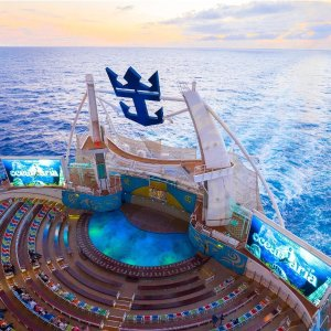 2nd Guest 50%Off + $100 OffRoyal Carribean Cruises Discount Purchase by 3/31 & Enjoy Up to $1000 credit