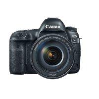 Canon EOS 5D Mark IV + EF 24-105mm f/4L 镜头