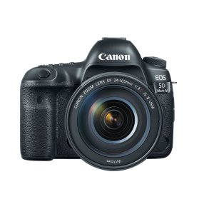 CanonEOS 5D Mark IV EF 24-105mm f/4L IS II USM Lens Kit