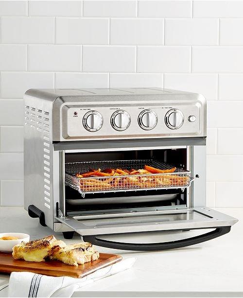 TOA-60 空气烤箱