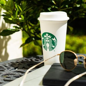 Frappuccino Espresso 买一送一星巴克 Happy Hour 9/12 咖啡优惠限时活动