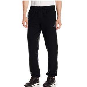 $10.50(原价$40)白菜价:Champion Powerblend 男子运动长裤 多色可选