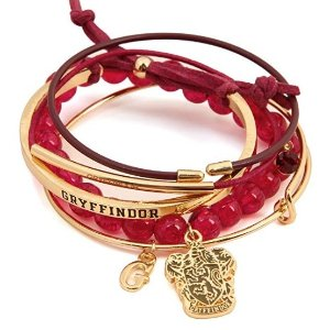 From $10.3 Harry Potter Party Bracelet  @ Amazon.com