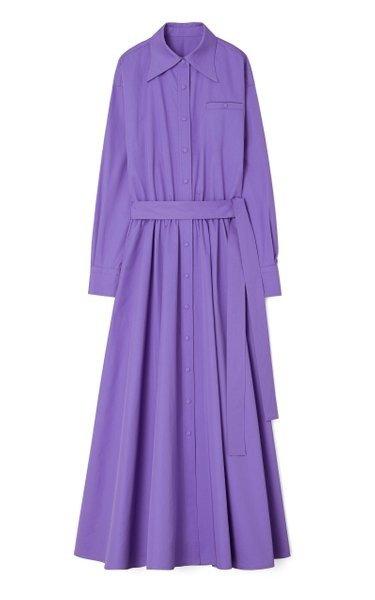 Eleanor 连衣裙