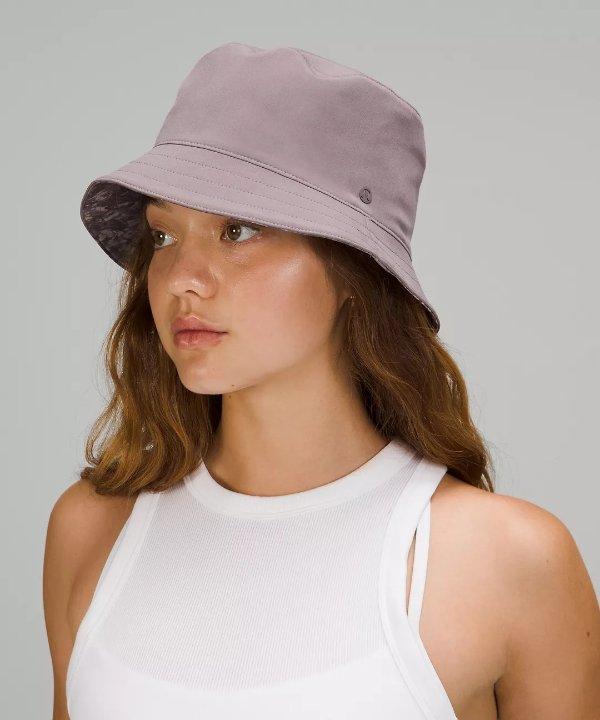 Both Ways 双面渔夫帽