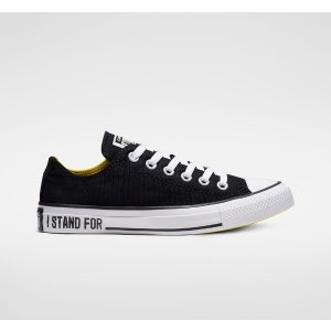 ConverseChuck Taylor All Star I Stand For Low Top