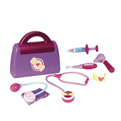 b2b850eb933 Disney Doc McStuffins ORIGINAL Doctor s Bag- Exclusive   Amazon - Dealmoon