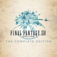 最终幻想14 完整版 PS4 数字版