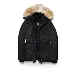 Canada GooseMontebello 大衣