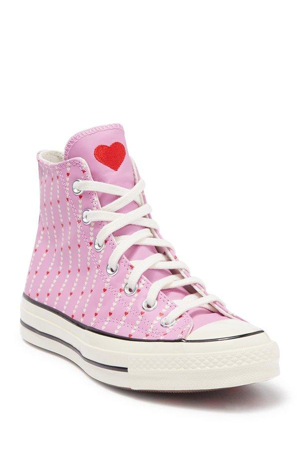 Chuck 70 帆布鞋 男女同款