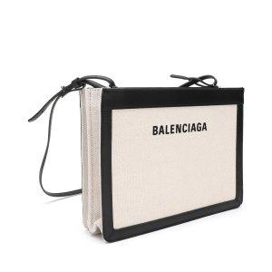 Balenciaga斜挎包