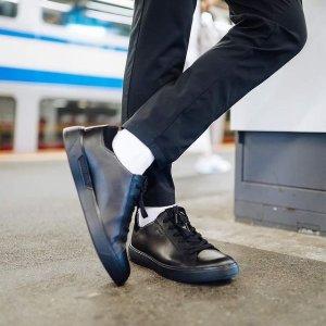 低至6折+免邮Nordstrom 男士鞋履专场 ECCO休闲鞋$75,Nike运动鞋$46