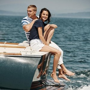 60% OffNautica Sitwide Clothing Sale