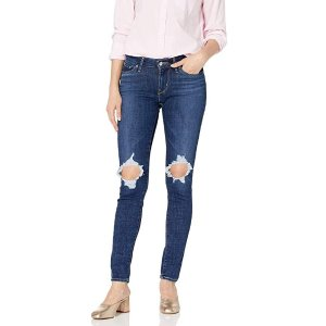 As low as $16(Org.$49.99)Levi's Women's Jeans