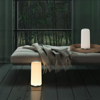 AUKEY Bedside Lamp Touch-Sensitive Table Lamp