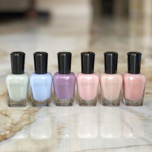 Get $15 Off on any OrderZoya Nail Polish on Sale