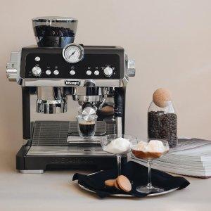 8折 德龙专业级咖啡机$899Myer 厨用小家电专场 $110收宅家煮火锅必备的电磁炉