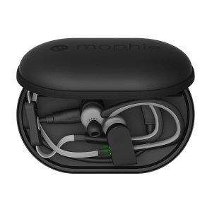 $26.97 让你的无线设备恢复第二春mophie Power Capsule 可充电无线设备收纳包 Beats, JBL, Fitbit Flex可用
