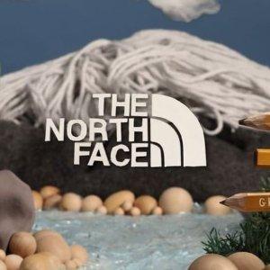 7折The North Face 防寒外套、靴子热卖