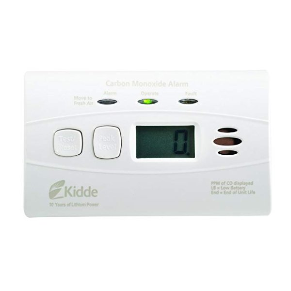 一氧化碳警报器