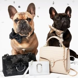 无门槛8折 新款燕子包仅£148闪购:Mybag 新品秘密闪促 Pinko、Coach、Tory Burch、Chloe副牌等