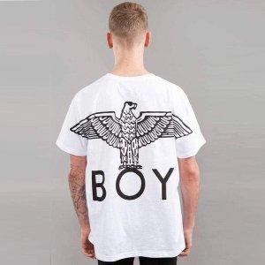 Boy Londonlogo T恤
