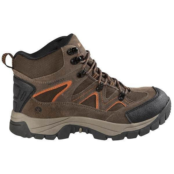 男款户外登山靴