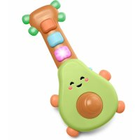 Skip Hop 牛油果吉他小玩具