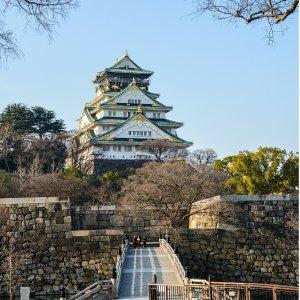 2月2日开航 低价票先到先得海南航空新航线:日本大阪-深圳往返