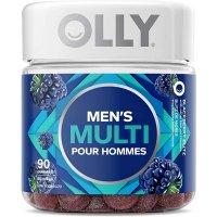 OLLY 男性综合维生素软糖 90颗
