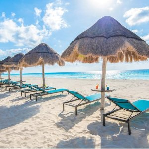 Today Only: Up to 55% Off  + Kids FreePanama Jack Resorts Cancun