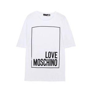 Love MoschinoT恤