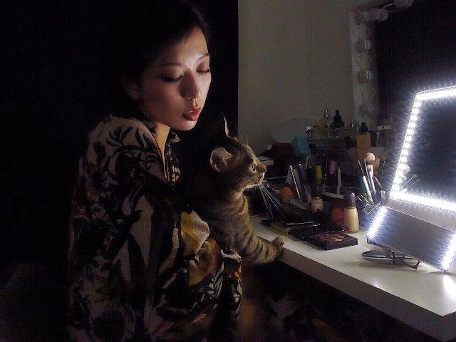网红魔镜❀GLAMCOR RIKI...