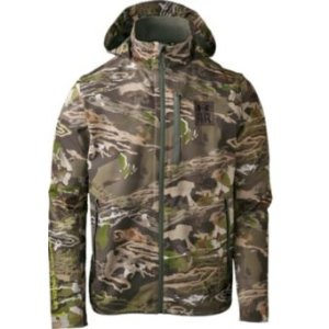 Under Armour Men's Ridge Reaper® Forest 03 Jacket
