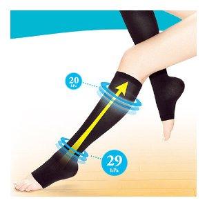 日本DR.SCHOLL QTTO 促进血液循环 中长美腿