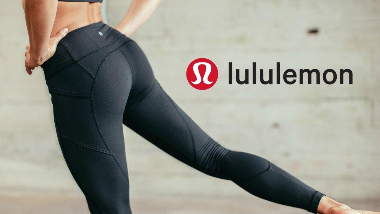 lululemon 热门款式&尺码选购攻略 | 亲肤、塑形、提臀!最时尚有型的运动服饰应该这么选