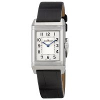 Jaeger-LeCoultre Reverso 经典系列手动上弦女款