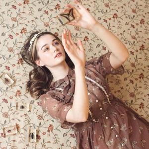 满额最高减£45 新款连衣裙£57独家:Miss Patina 复活节全场大促开始 优雅又精致