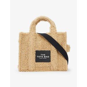Marc Jacobs澳洲官网定价$485毛绒tote包