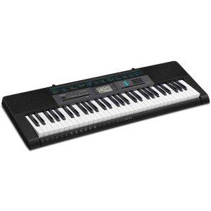 $99.99包邮(原价$129.99) 新增舞曲模式卡西欧 CTK2550 61键电子琴 高情商养成记