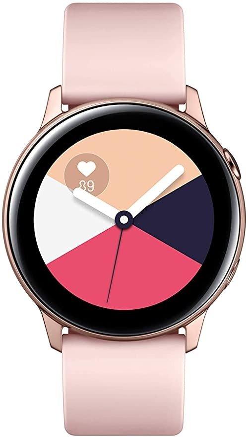 Galaxy Watch Active (40MM, GPS) 智能手表
