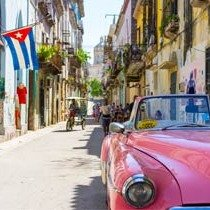 From $3994-Day Cuba (Overnight) & Bahamas from Miami