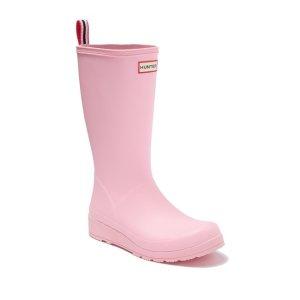 HunterPlay 高筒雨靴
